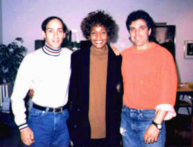 WHITNEY, JUD AND ALLAN RICH
