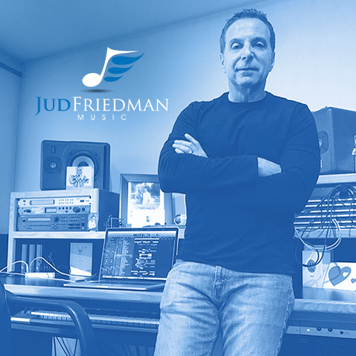 About – Jud Friedman Music